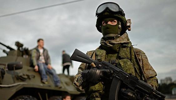 Для развития Сухопутных войск вРоссии созданы три научно-исследовательских центра
