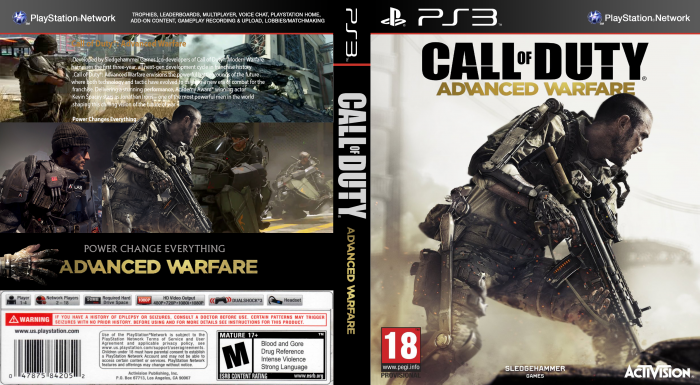 Call of Duty: Advanced Warfare Review Roundup