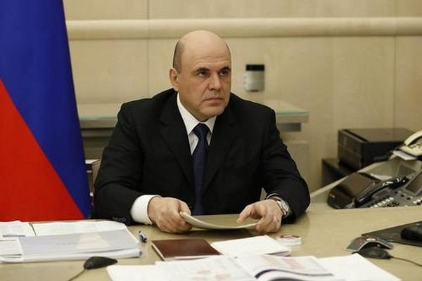 Мишустин поздравил нового премьер-министра Киргизии