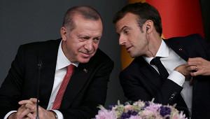 Макрон предложил Эрдогану нормализовать отношения
