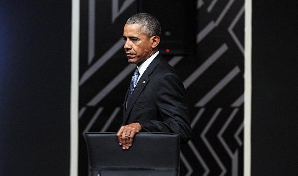 Обама проигнорировал похороны Фиделя Кастро