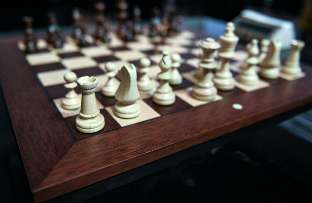 Названы победители шахматного проекта «Твой ход»