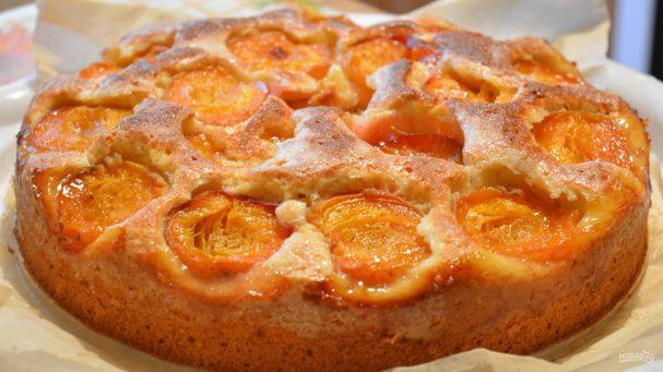 Рецепт вкусного быстрого простого пирога