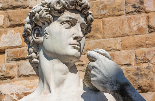 Какфанатичная тяга квскрытию помогла Микеланджело создать Давида
