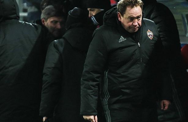 Игроки ЦСКА неверят вуход Слуцкого, ав«Томи»— бунт