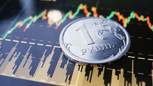 Рубль спокойно отреагировал нановые санкции США