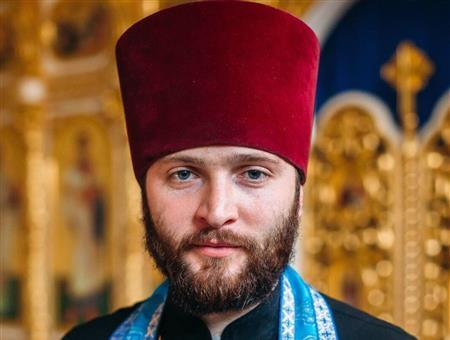 Отец Дионисий Лёвин: «Двери епархиальных детских центров открыты длявсех»