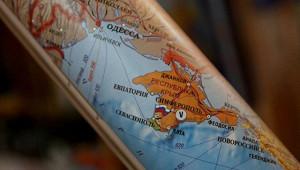 Западные СМИотметили Крым какроссийскую территорию