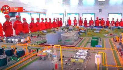 Нефтяное месторождение «Шэнли» открывает новую главу технологических инноваций