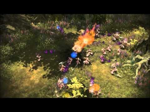 MU Online - Game online 3D HUYỀN THOẠI cực hay