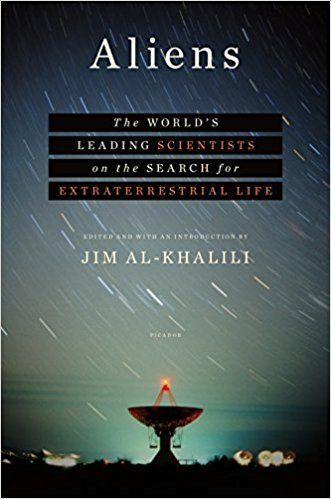 FREE Extraterrestrial Life-Does it exist Essay