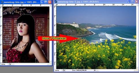 Cara Mengambil Gambar (Screenshot) di Komputer