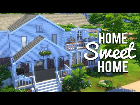 FREE Home sweet Home Essay - ExampleEssays