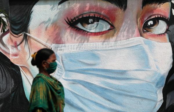 ВОЗназвала сроки завершения пандемии коронавируса