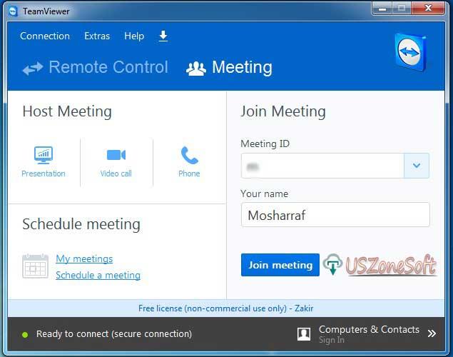 TeamViewer 12 Free Download - OneSoftwares