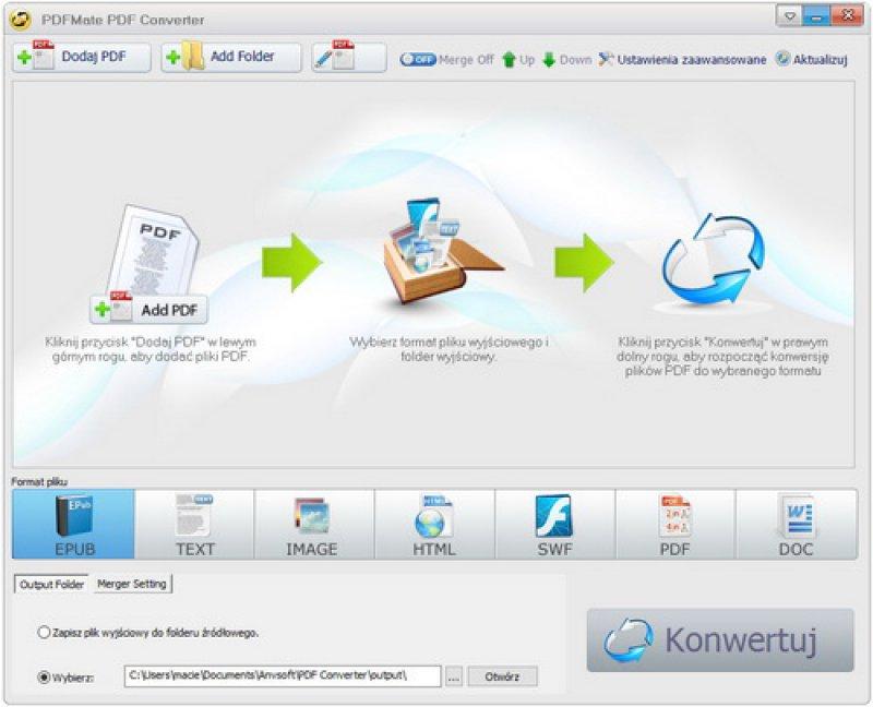 Neo pdf converter