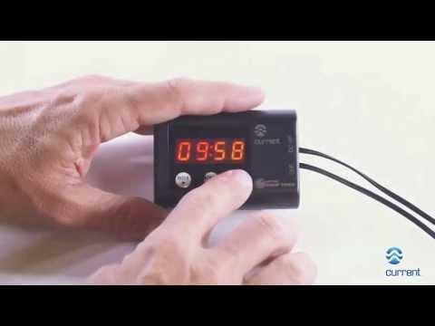 B&q timer instructions