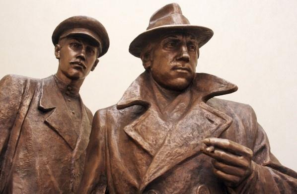 ВСоюзе художников выступили против запрета памятников сизображением сигарет