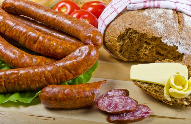 Какпроверить качество колбасы исливочного масла