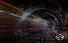 Беспроводной интернет целиком охватит метро Петербурга кконцу 2017 года