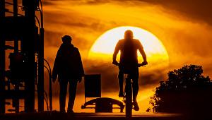 Ученые спрогнозировали блокировку Солнца вслучае ядерной войны