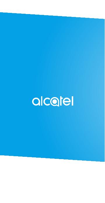 Handleiding alcatel 2008g