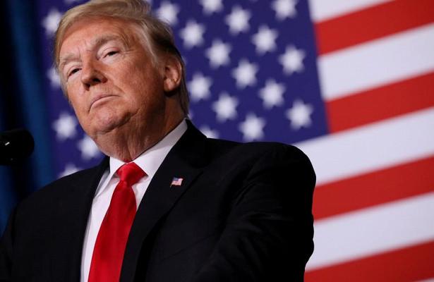 Чемгрозит запрет Трампа напокупку китайских бумаг