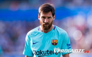 Месси нехочет продлевать контракт с«Барселоной» из-запрезидента клуба