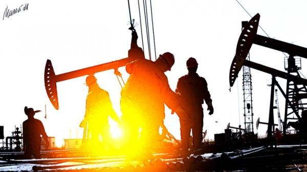 Рынок нефти замер вожидании итогов выборов вСША