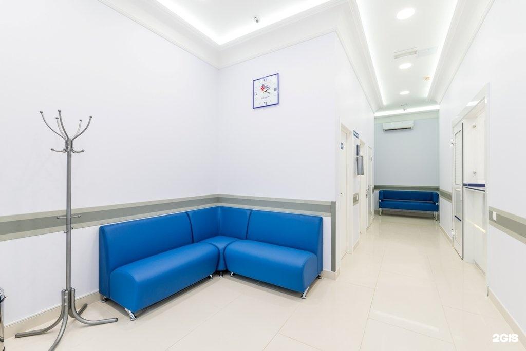 Клиника мужского и женского здоровья в медведково