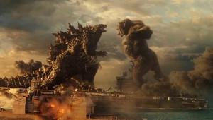 Вышел первый трейлер фильма «Годзилла против Конга»