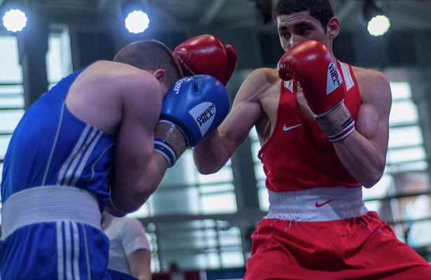 Урванов проведет бой за титул чемпиона мира WBA