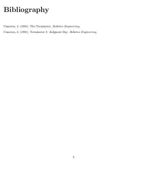 ENGINEERING REPORT WRITING - Open Computing