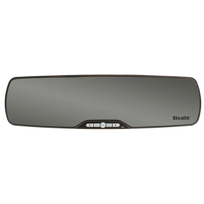 Зеркало со встроенным видеорегистратором