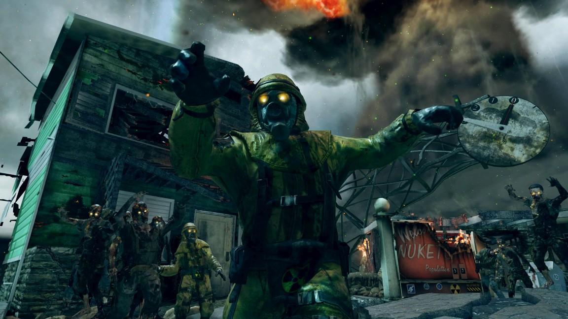 rtek bo2 zombie-Demcocbs Fouilles