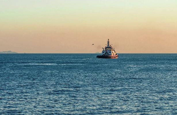 Сухогруз затонул уберегов Турции из-заплохих погодных условий