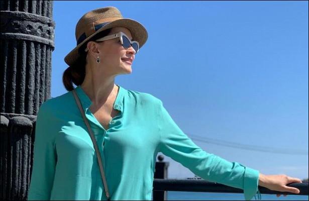 «Замирало сердце»: Ольга Кабо вспомнила освоей экстремальной страсти