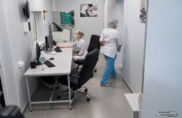 ВТюменской области засутки скончались трипациента скоронавирусом
