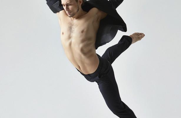 Танцор Иван Васильев запускает собственную лабораторию искусства В. И. В. А. Т.
