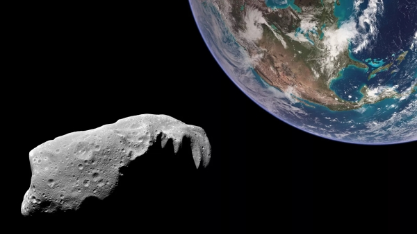 Мимо Земли пролетят трикрупных астероида