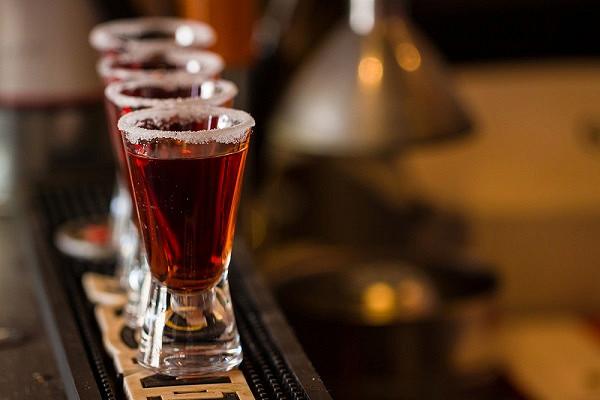 Названы опасные периоды дляупотребления алкоголя
