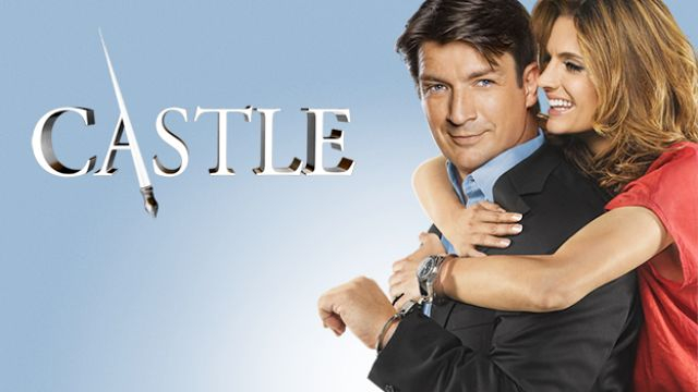 Watch Castle Season 1 Online Free - Watch Series