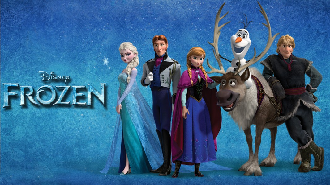 Watch Olaf's Frozen Adventure 2017 Full Online Free On