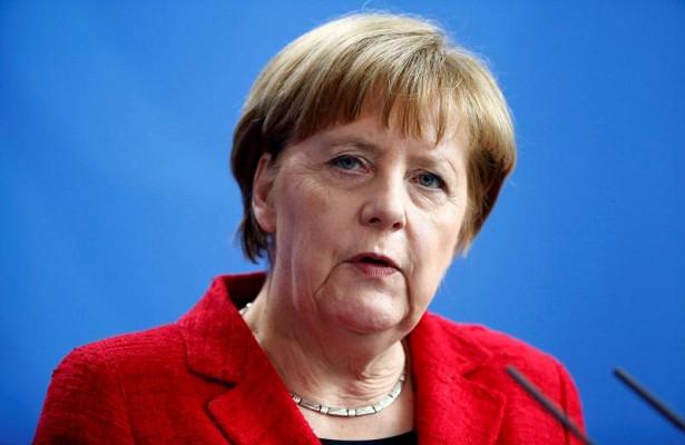 Меркель допустила вторую волну вируса вГермании