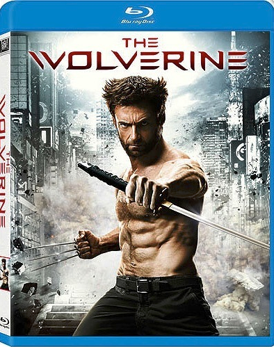 The Wolverine 2013 ExTended 720p Hindi BRRip Dual