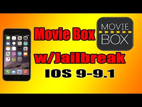 Download MovieBox Latest iPA for iOS and Install without