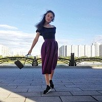 Фото Полина Тихомирова