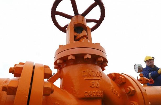 «Газпром» остановил транзит газа изЛитвы