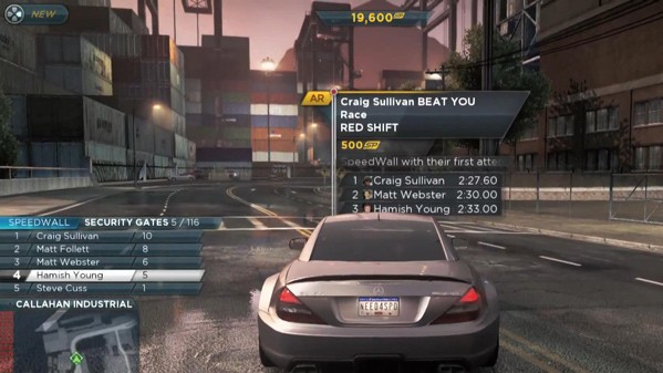Game Fix Crack: Need for Speed: Rivals v11 All No