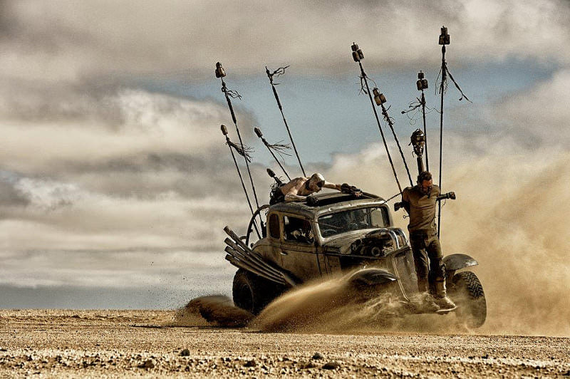 MAD MAX: FURY ROAD - Official Movie Site